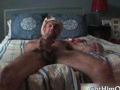 Clay Caught In Public free gay porn