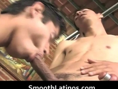 Free gay Hot gay Latinos having gay porn
