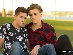 Helix Studios - Foreplay by the Bay